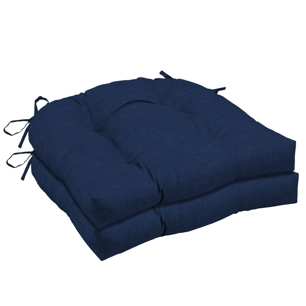 buy blue outdoor cushions pillows