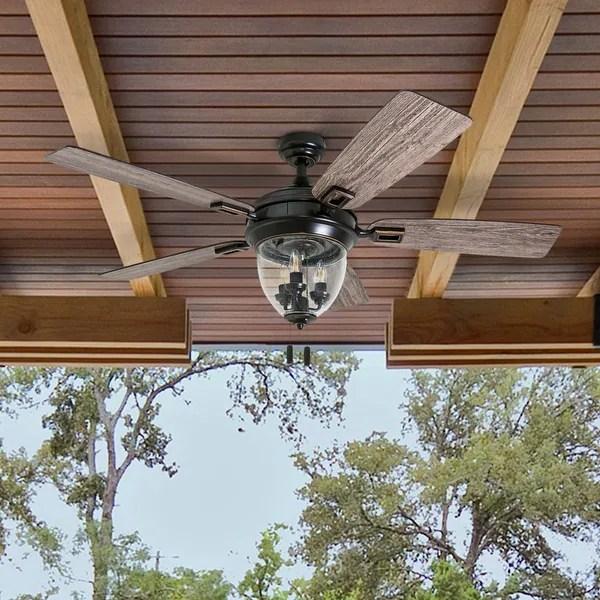 indoor outdoor ceiling fans find