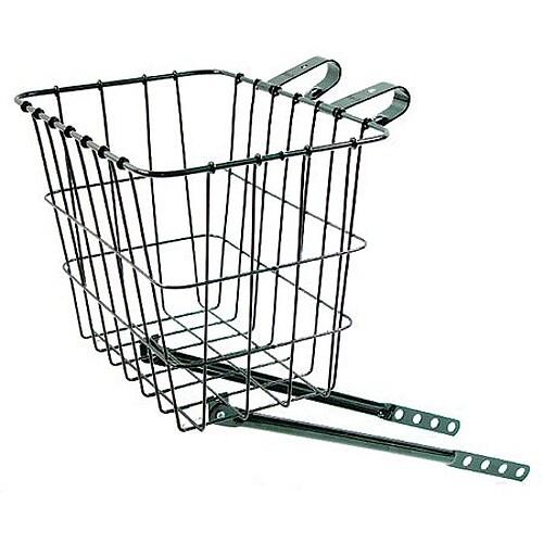 Shop Wald #124GB Compact Handlebar Mount Bicycle Basket