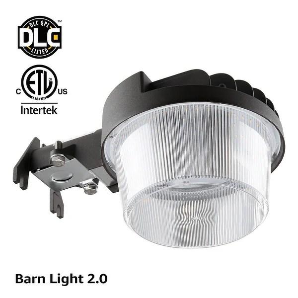Torchstar Led Barn Light