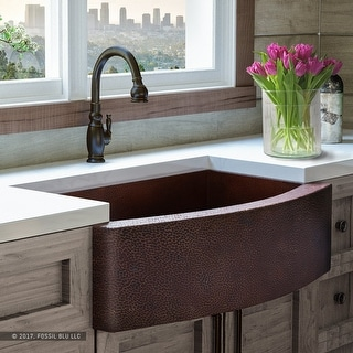 kitchen sink farmhouse black and white towels buy sinks online at overstock com our best deals