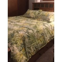 Shop Tommy Bahama Cuba Cabana Cotton Comforter Set - Free ...