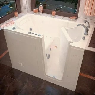 Walk In Tubs For Less Overstock