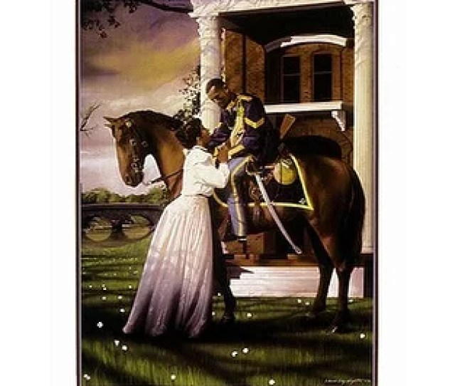 Shop Farewell Mini By Edward Clay Wright Military Art Print  In On Sale Free Shipping On Orders Over 45 Overstock Com 12165631