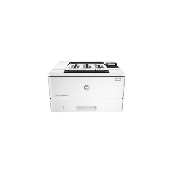 Shop HP LaserJet Pro M402DNE Printer C5J91A-201 LaserJet