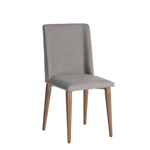 chair design with handle comfortable office chairs for gaming shop tampa dining back grey 36 22 x free shipping today overstock com 24775244