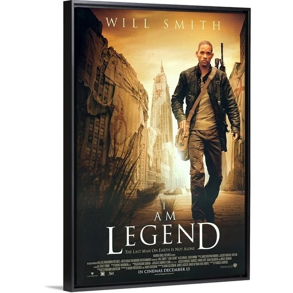 shop i am legend