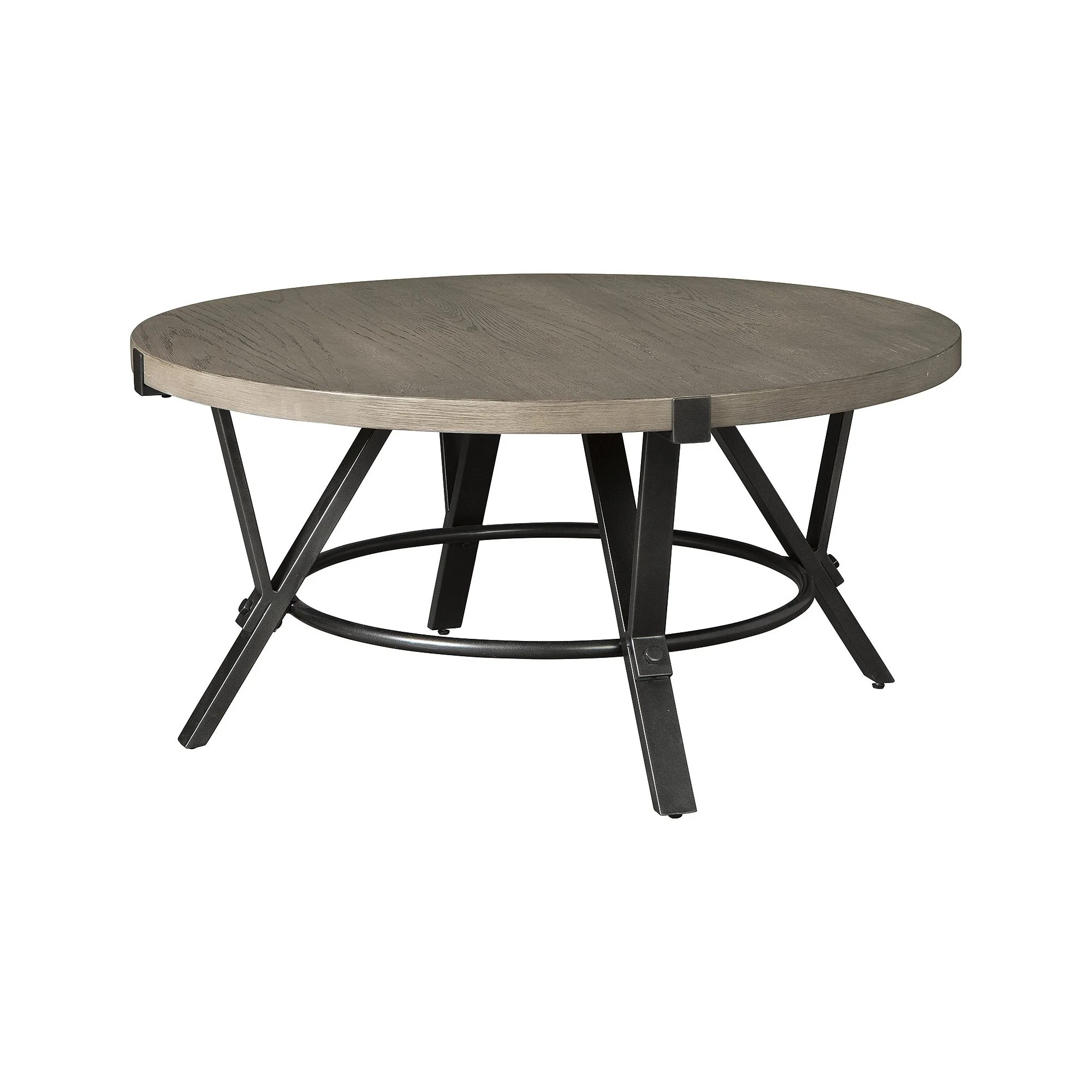 https www overstock com home garden zontini contemporary light brown round cocktail table 36 w x 36 d x 18 h 31842475 product html