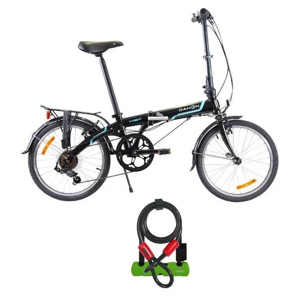 Shop Dahon Vybe D7 Folding Bike (20