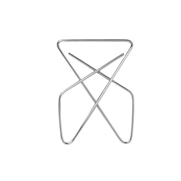 Shop Officemate Butterfly Large Number 1 Paper Clip, 2-3/8