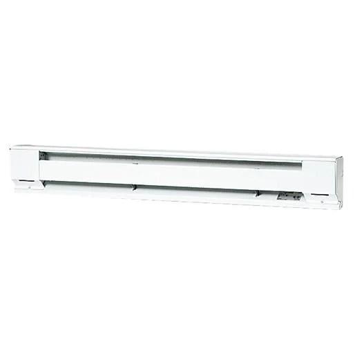 Shop Fahrenheat/Marley 4' 120V Baseboard Heater F2514 Unit