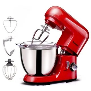 kitchen mixer building a island buy stainless steel mixers online at overstock com our best appliances deals