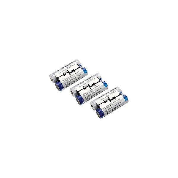 Shop Garmin Rechargeable NiMH Battery (3-Pack) Replacement