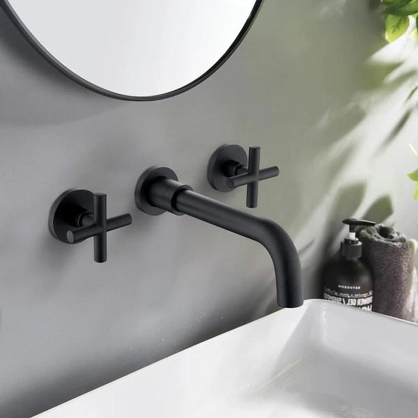 bathroom faucets clearance