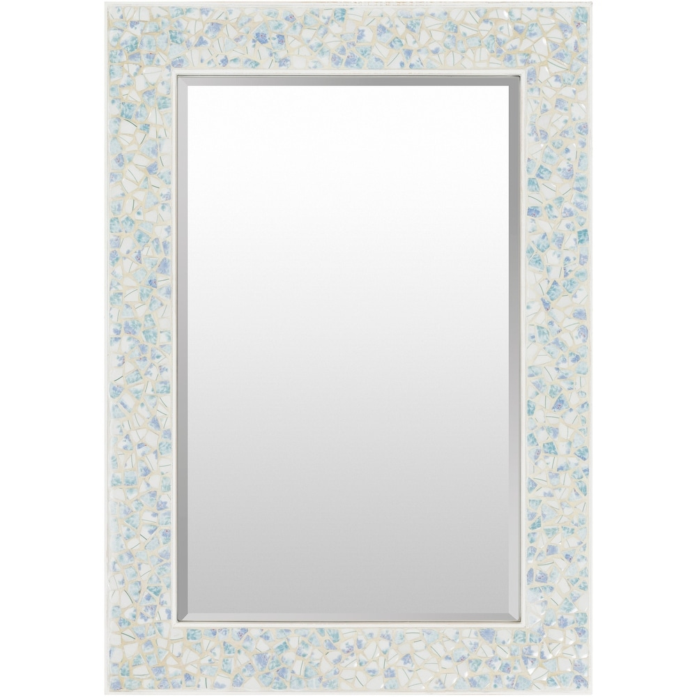 blue mirrors shop online at overstock