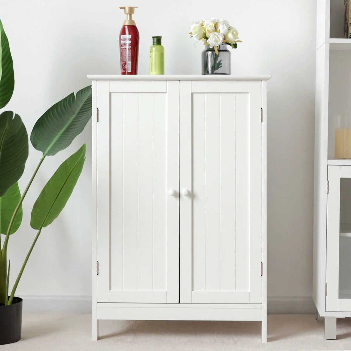 Bathroom Storage Cabinet Buy Bathroom Cabinets Storage Online At Overstock Our Best