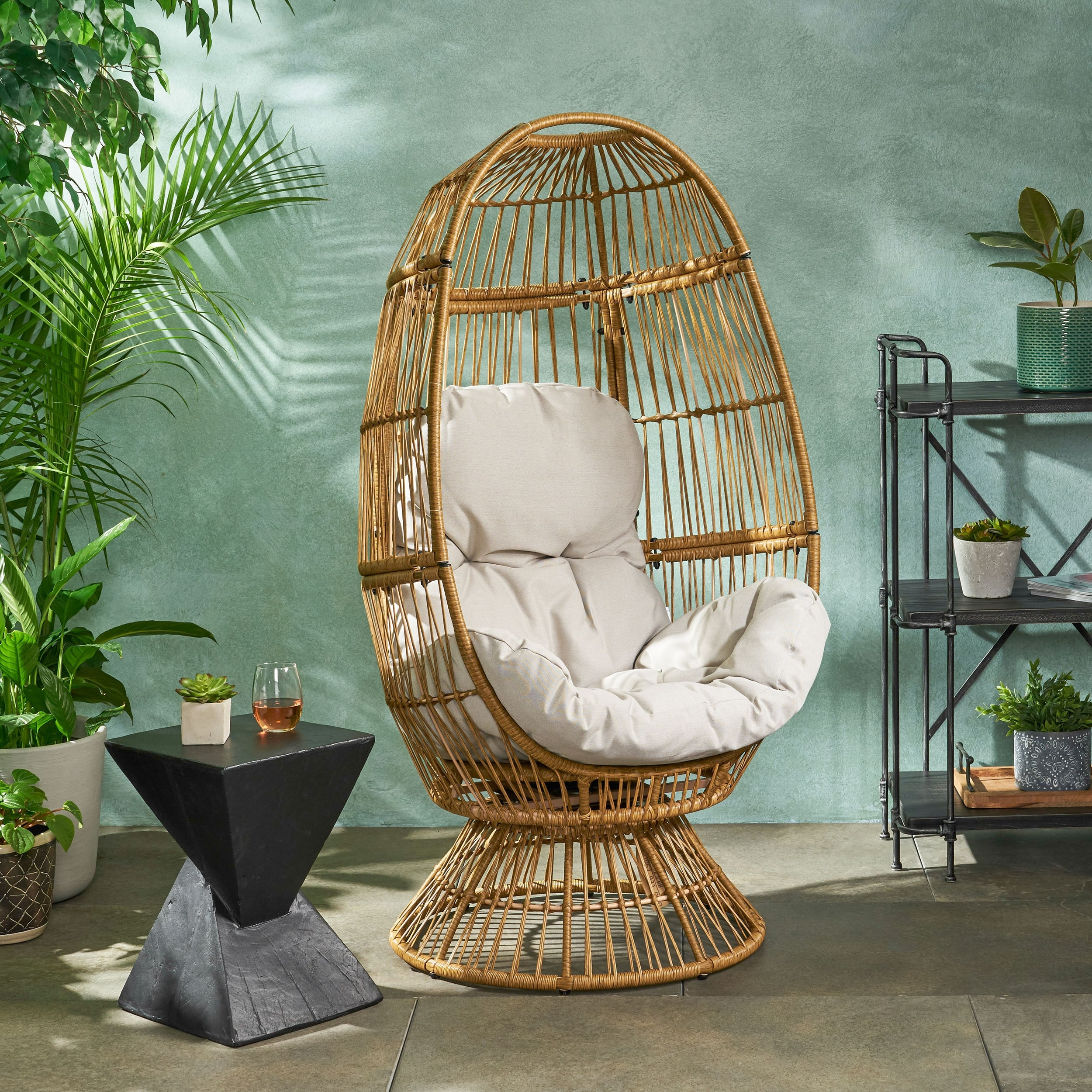 opalhouse southport egg chair