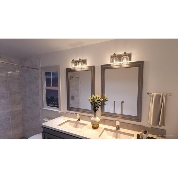 modern farmhouse vanity light online