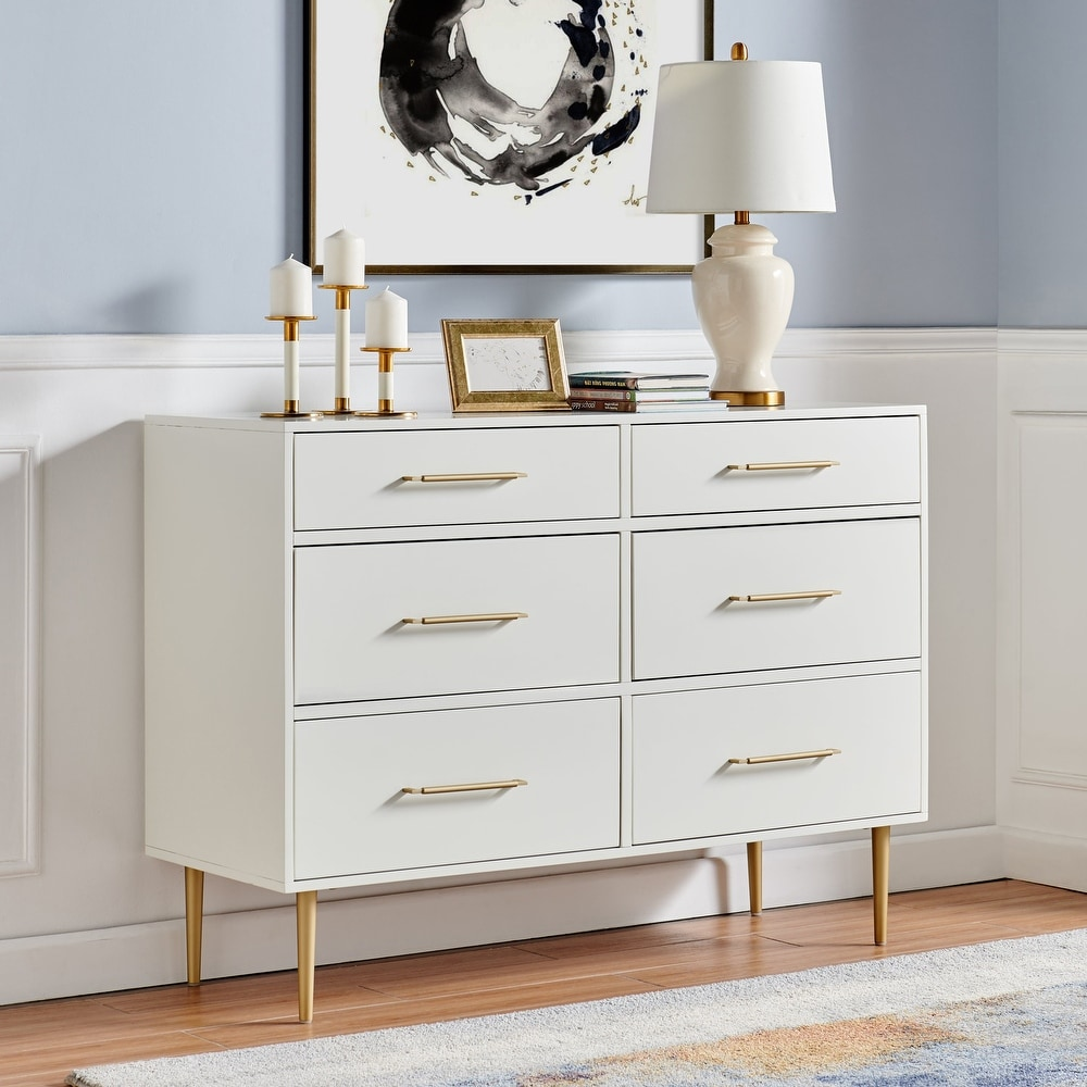 buy gold dressers chests online at