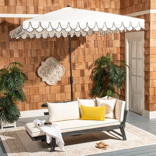 buy white patio umbrellas online at