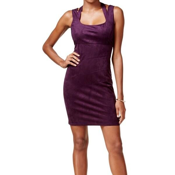 guess new purple womens