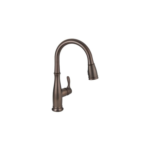 pull out spray kitchen faucet chair seat replacement shop mirabelle mirxccd100 cordelia pullout with magnetic docking n a free shipping today overstock com 13202215
