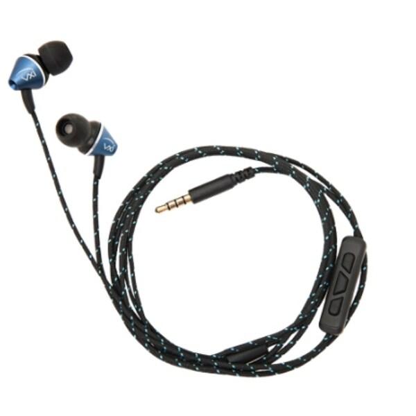 Shop BlueParrott 203720 Hi-Fi Stereo sound Wired EarBuds