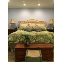 Shop Tommy Bahama Cuba Cabana Cotton Comforter Set