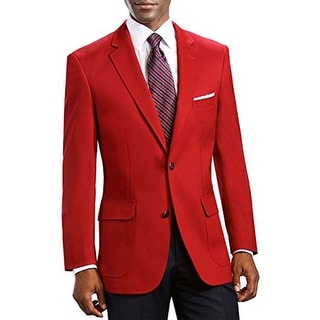 red sportcoats blazers find