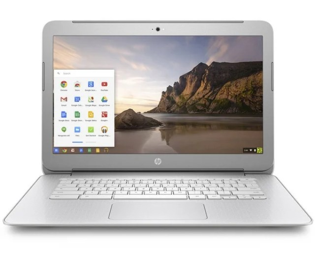 Refurbished Hp  Chromebook Intel Celeron Nghz 4gb 16gb