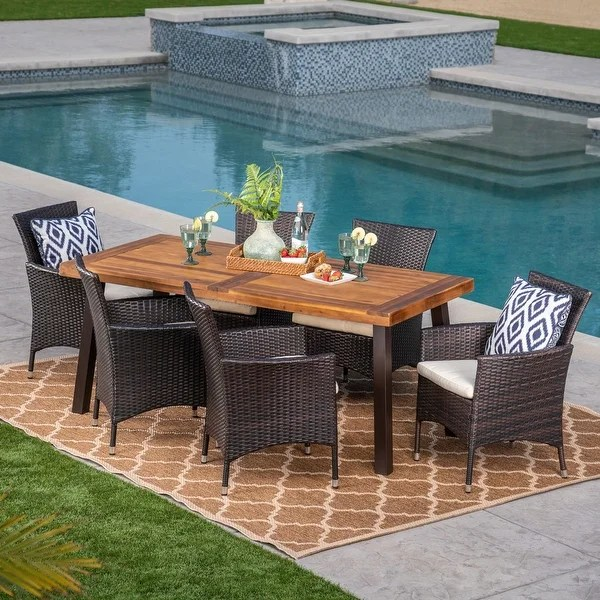 buy outdoor dining sets sale ends in 3