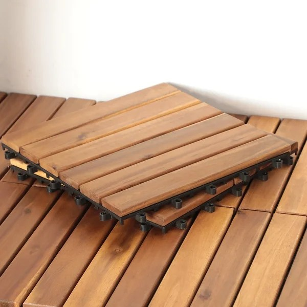 https www overstock com home garden blocktile deck and patio flooring interlocking perforated tiles pack of 30 7549280 customer reviews html