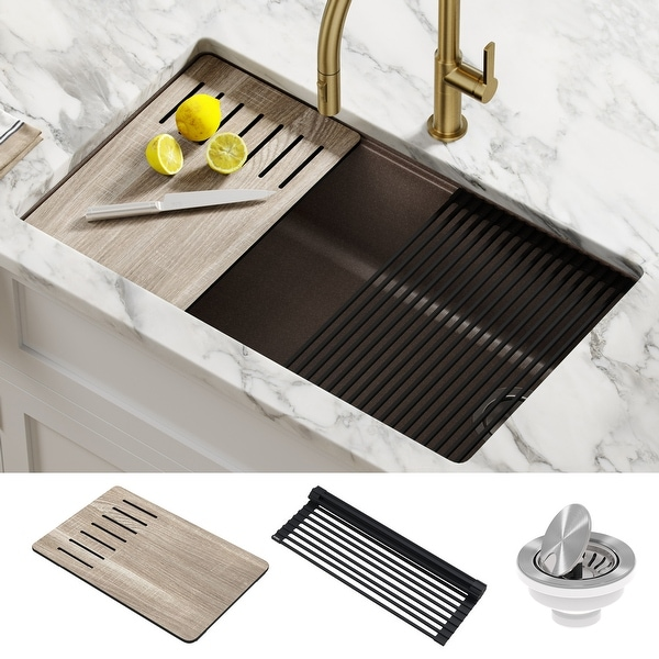 top product reviews for kraus kore