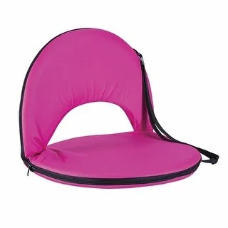 backjack anywhere chair king austin shop back jack free shipping today overstock com go teacher with carry strap fuchsia