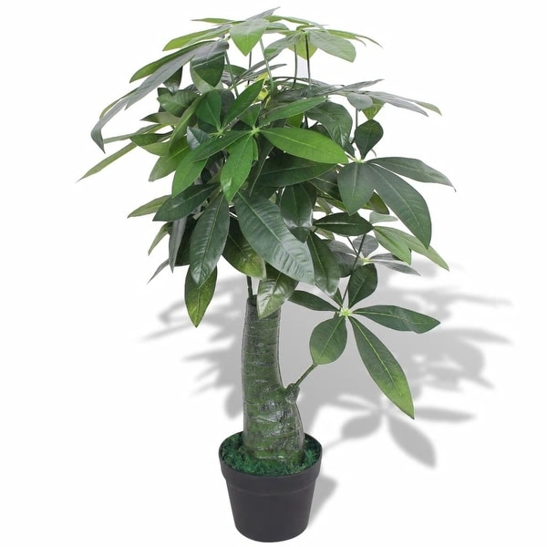 vidaxl artificial fortune tree