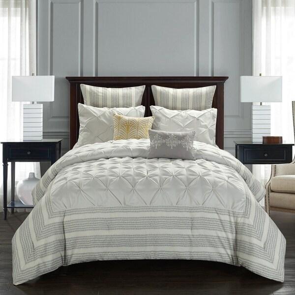 jolie 7 piece comforter set by better homes gardens