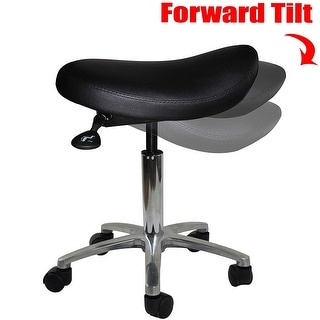 saddle seat chairs reviews folding wall chair top product for 2xhome adjustable stool backless with forward tilting great home office
