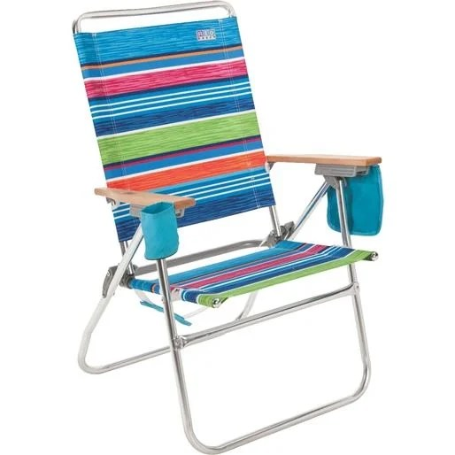 rio high boy beach chair rocking for baby shop brands chairs hi sc644 1813 unit each free shipping today overstock com 17537487