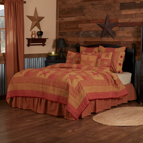 size california king quilts coverlets