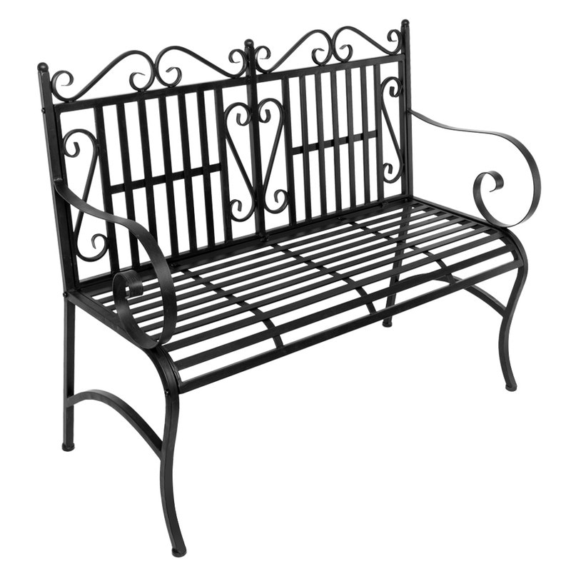 buy metal outdoor sofas chairs
