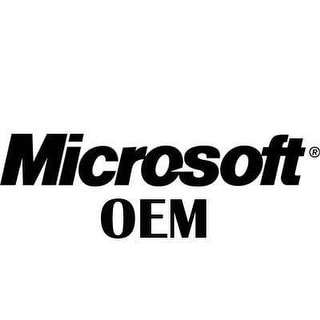 Microsoft Fqc-08930 Oem Software Windows 10 Professional