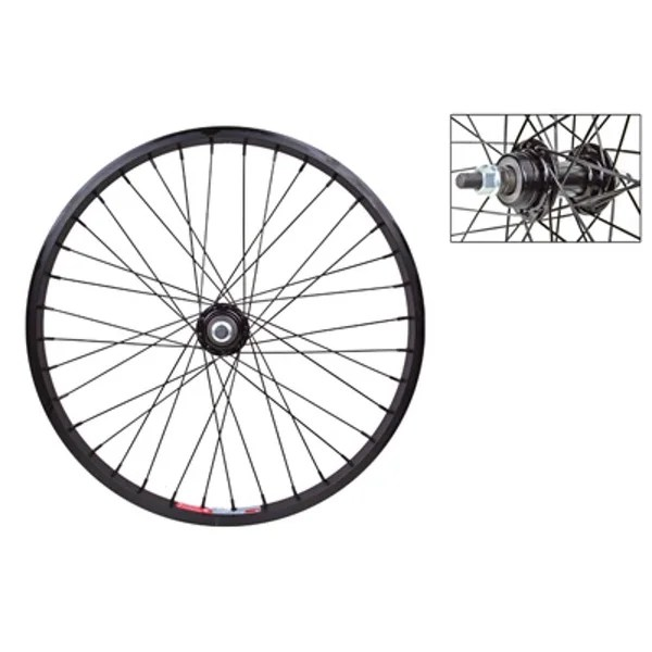Shop Wheel Master Rear Bicycle Wheel 20 x 1.75 36H, Alloy