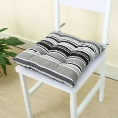 Chair Pillow For Back Dxracer Office Canada Shop Square Tie Design Support Car Seat Cushion Pad