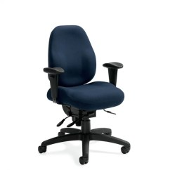 Big And Tall Computer Chairs Striped Dining Shop Ares Free Shipping Today
