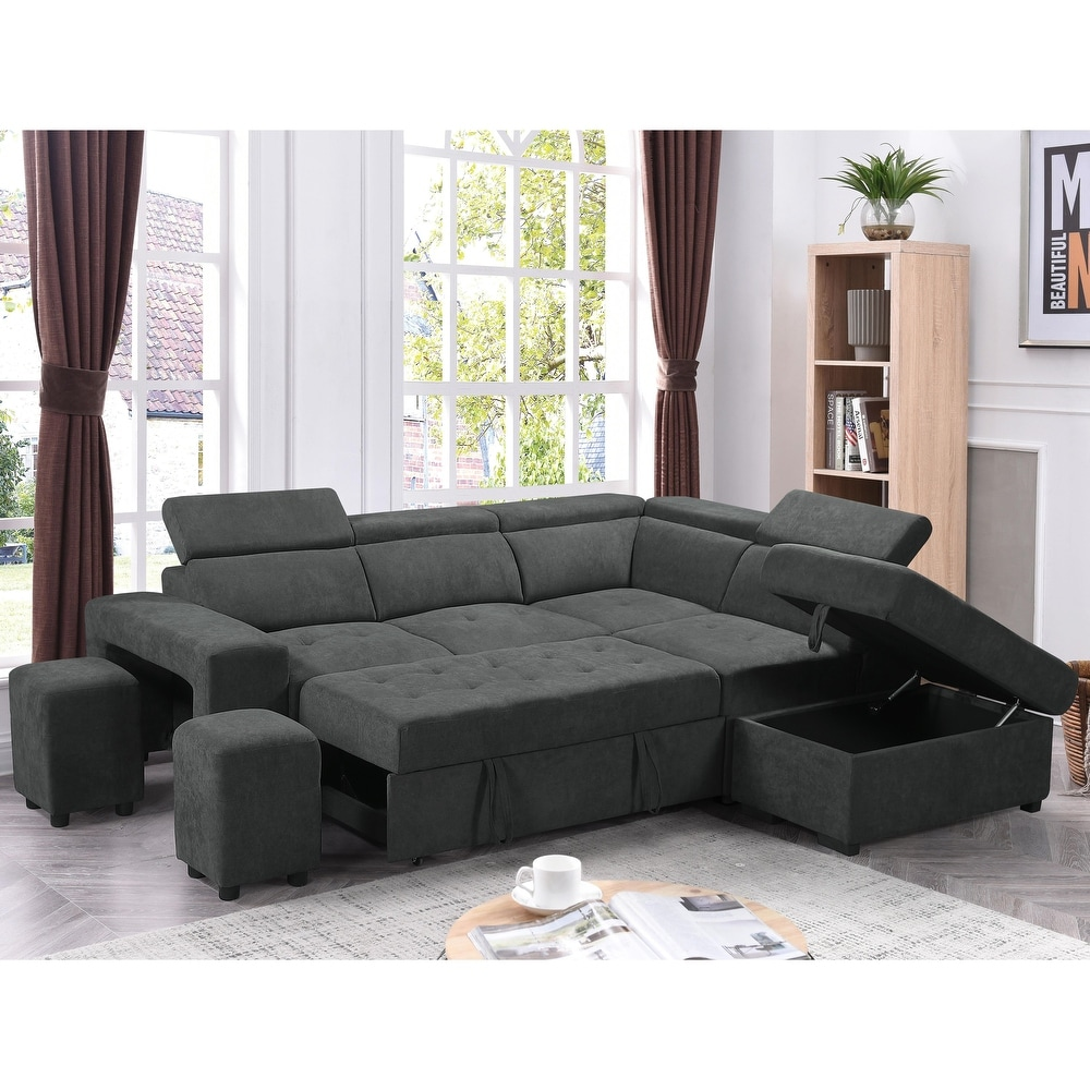buy sleeper sectional sofas online at