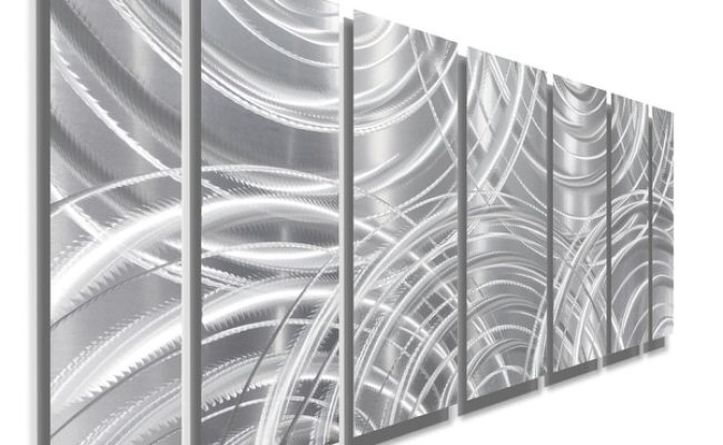 Shop Statements2000 3d Metal Wall Art Panels Modern