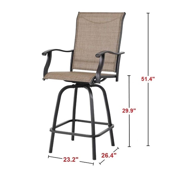 https www overstock com home garden phi villa swivel bar stools all weather patio furniture 2 pack n a 29194513 product html