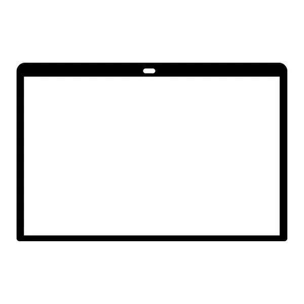Shop Anti Scratch Laptop Screen Protector Guard Skin for