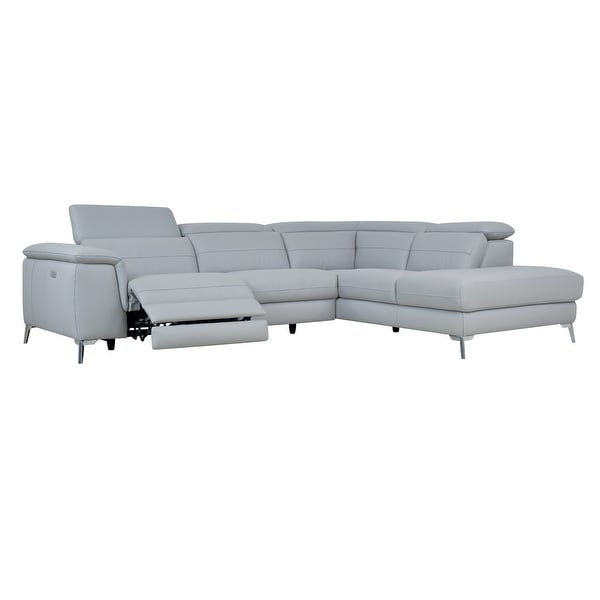 el dorado power reclining sectional