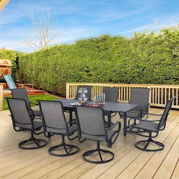 Buy 8 Outdoor Dining Sets Online At Overstock Our Best Patio Furniture Deals